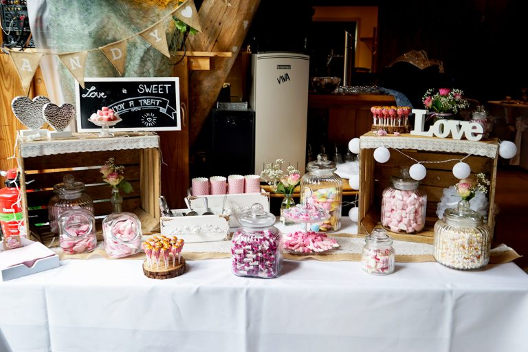 Candy-Bar Vintage mieten Hannover