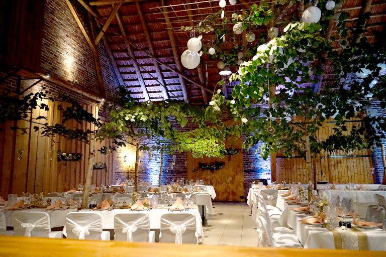 Hochzeitsdekoration Dekomant Hannover
